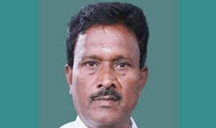 AIADMK MP S Rajendran Dies in Car Accident in Villupuram