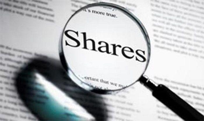 Shares