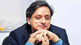 'Shashi Tharoor Spent Three Nights With Pakistani Journalist in Dubai': Prosecutor Tells Delhi Court in Sunanda Pushkar's Death Case