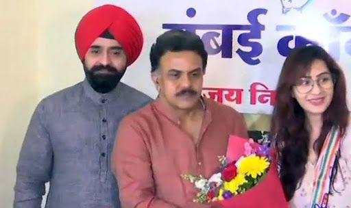 Lok Sabha Elections 2019: TV Actress Shilpa Shinde Joins Congress