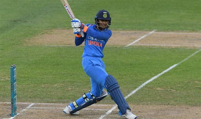 Smriti Mandhana, India Women's Cricket Team, Mandhana Arjuna Award, Cricket News, Women's World T20, Smriti Mandhana Team India, Mithali Raj