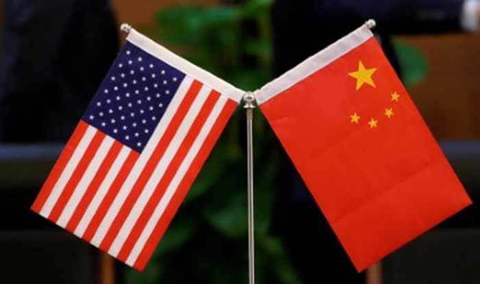 United States, China Hold Talks to Resolve 'Core Issues' on Trade Conflict
