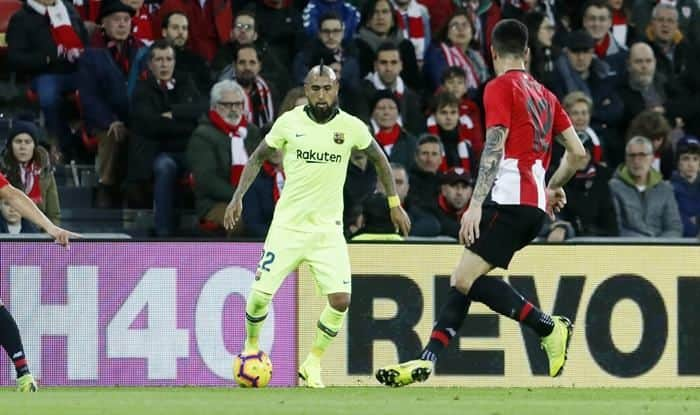 La Liga 2018-19: Lionel Messi's Barcelona Play Stalemate Against Athletic Bilbao to Give Fresh Hope to League Rivals Real Madrid