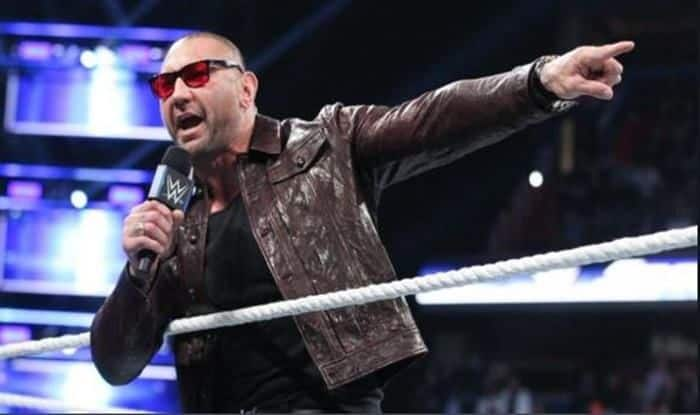 WWE's Batista_picture credits-Twitter
