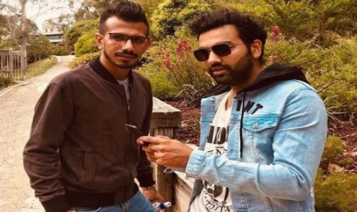 Rohit Sharma Connects With Nature With Thoughtful Instagram Post, Yuzvendra Chahal Trolls India Opener With Hilarious Comment | SEE POST