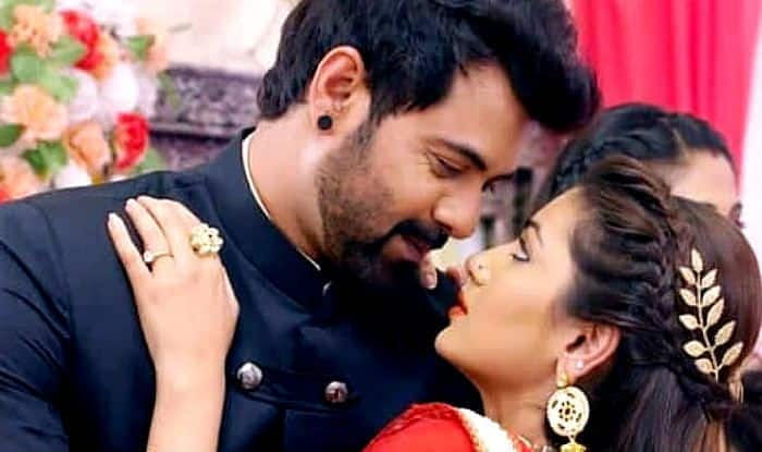 Kumkum Bhagya February 13 Written Update: Abhi Tells Tanu About His Decision of Marrying Pragya, King Escapes Car Accident