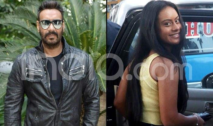 Ajay Devgn Talks About People Trolling His Daughter Nysa Devgn on Social Media, Says 'I Feel Bad'