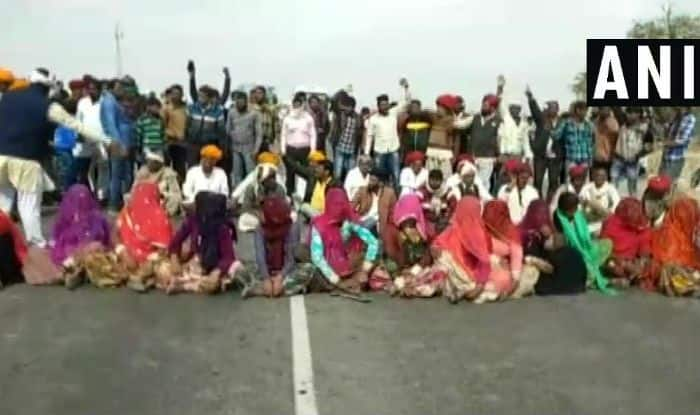 Gujjar Quota Protest Continues, 13 Northern Railway Trains Diverted, 18 Cancelled