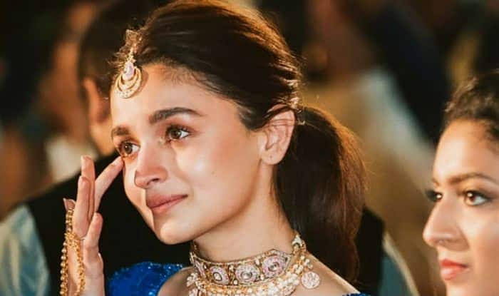 Alia Bhatt's Speech For Her Childhood Friend at Her Wedding is so Beautiful You Can't Resist Tears