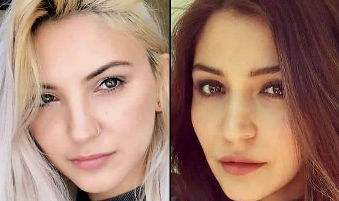 Anushka Sharma's Look Alike Sets Internet by Storm, People Can't Get Over How This American Singer Resembles Bollywood Actress
