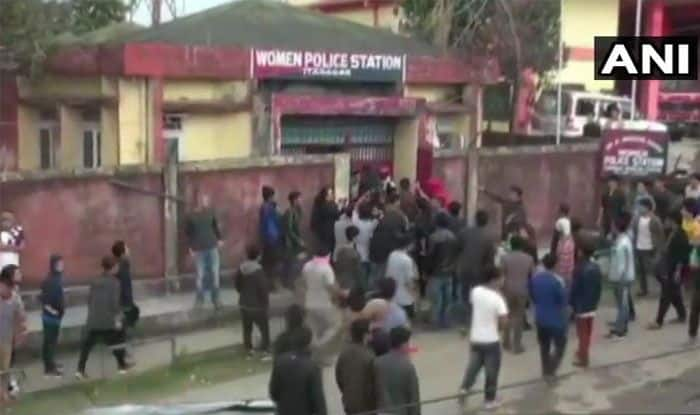 Protests in Arunachal Over Citizenship to Non-Tribals Turn Violent, Deputy CM's House, Police Station Vandalised