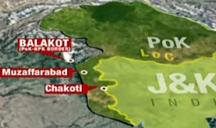 IAF Strike on Jaish Camps in Pakistan Explained: How Mirage 2000, Sukhoi-30s, AWACS Killed Over 350 Terrorists Within 2 Minutes