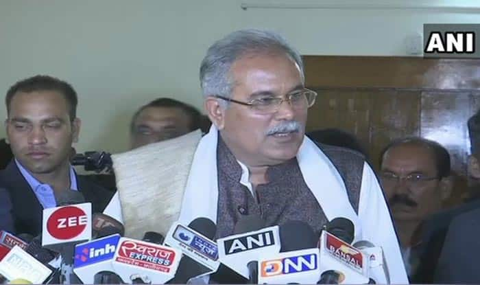 Two-nation Theory Proposed by Savarkar, Implemented by Jinnah: Chhattisgarh CM