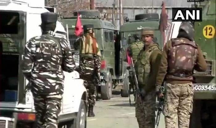 Terrorists Lob Grenade at CRPF Post in J&K's Kulgam; One Jawan Injured