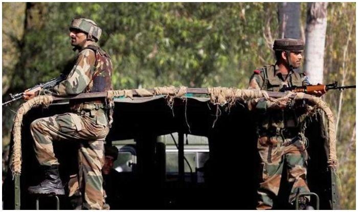 J&K: Terrorists Hurl Grenade at CRPF Camp in Pulwama's Tral; Firing Underway