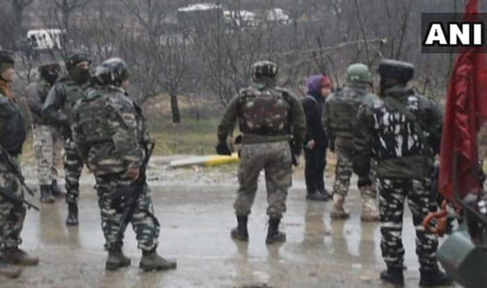Jammu and Kashmir: 4 Terrorists Killed in Shopian Encounter; Internet Services Suspended