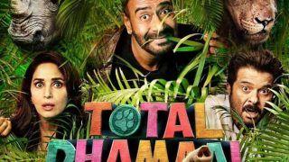 Total Dhamaal: अपने वीकेंड को बनाएं मजेदार, इसलिए देखें कॉमेडी से भरपूर ये फिल्म
