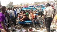Nigeria: Stampede at President Muhammadu Buhari's Rally Leaves Several Dead