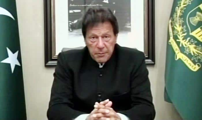 Pakistan Prime Minister Imran Khan Trolled After Saying Japan And Germany Share a Border, Check Reactions