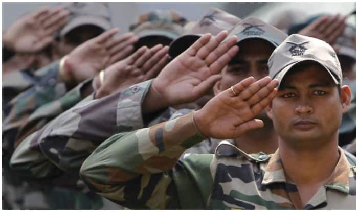 Army to Raise Integrated Battle Groups Along Pakistan, China Borders