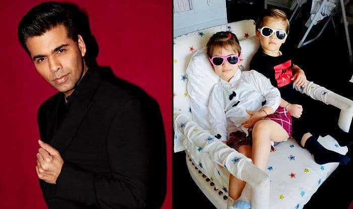 Karan Johar Says Having Yash And Roohi Was a 'Selfish Decision' And he Understands a Child Needs Both Mother And Father
