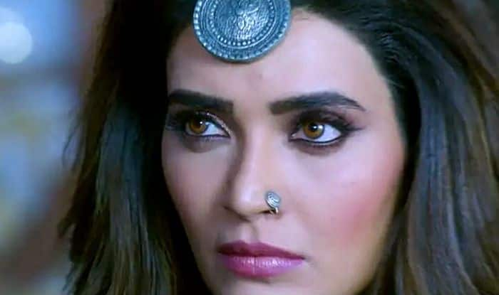 Karishma Tanna Back on Naagin 3, Posts Video Clip From Sets of Supernatural Show