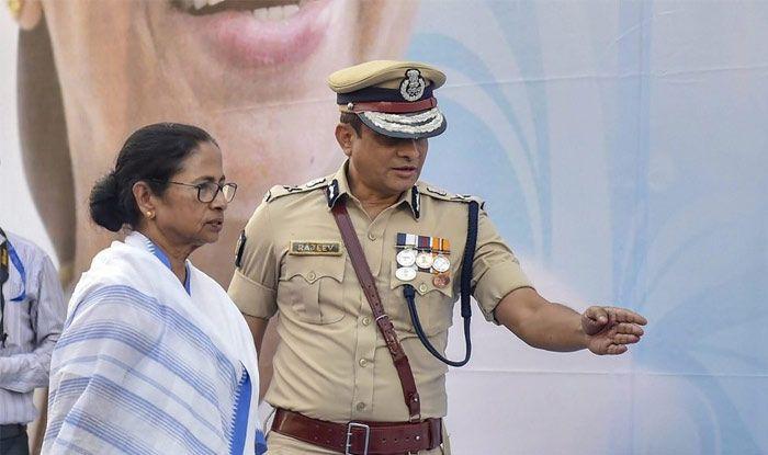 Kolkata Crisis Ends as Mamata Banerjee Calls Off Dharna After Supreme Court Order on Kolkata Police Commissioner