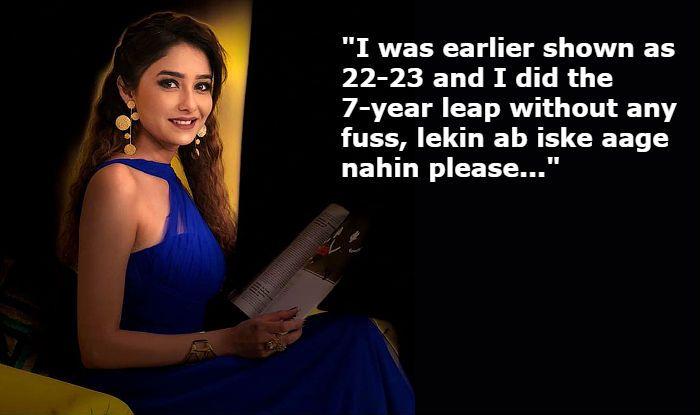 Kumkum Bhagya: Tanu Aka Leena Jumani Reveals Reason Behind Leaving The Show