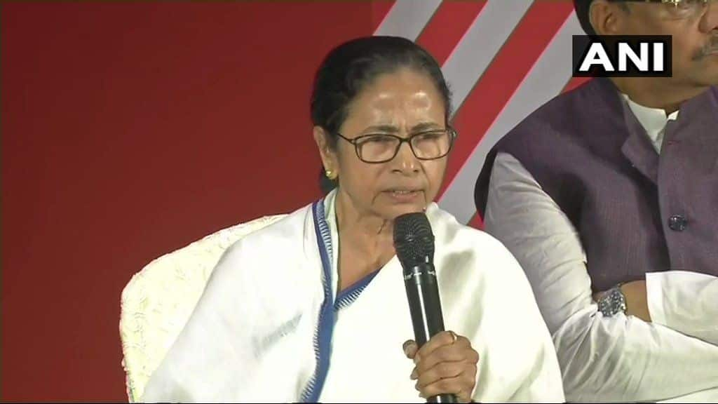 West Bengal: Mamata Hits Back at PM Modi, Says 'he's a Chaiwala During Elections, Rafale Wala After Polls'