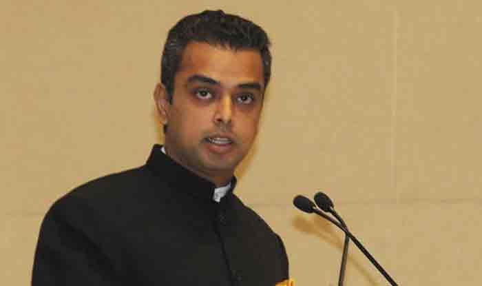 Mumbai Rains: 'Will Bullet Train Shift Mumbaikars to Ahmedabad When Our City Drowns', Milind Deora Asks CM Fadnavis