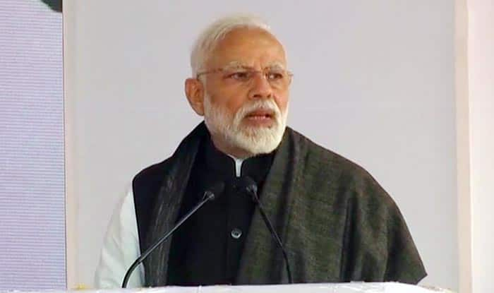 Pulwama Terror Attack: Full Freedom to Armed Forces, Says PM Narendra Modi; Assures Stern Reply