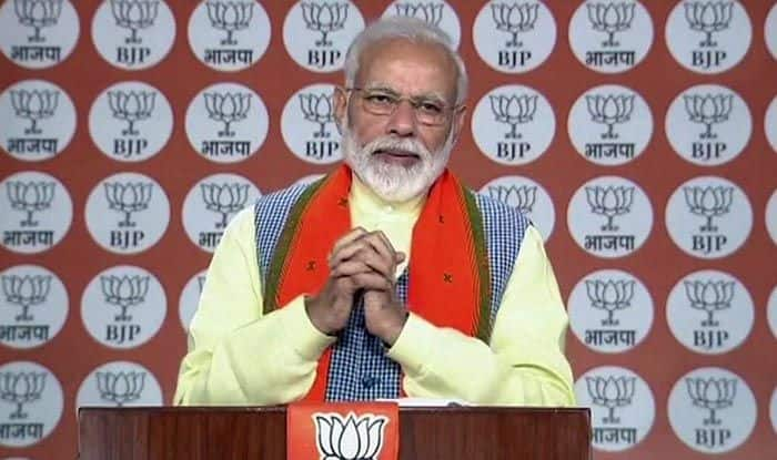 Lok Sabha Elections 2019: PM Modi Says, 'India Will Fight, Live, Work And Win as One'