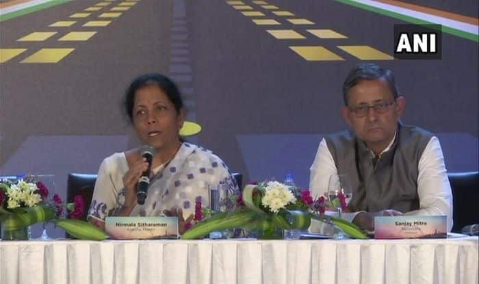 Pulwama Terror Attack: Every Effort Will be Taken to Prevent Such Incident in Future, Assures Nirmala Sitharaman