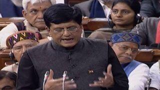 अंतरिम बजट: 750 करोड़ से शुरू होगी कामधेनु योजना, वित्त मंत्री बोले गोमाता के लिए पीछे नहीं हटेगी सरकार