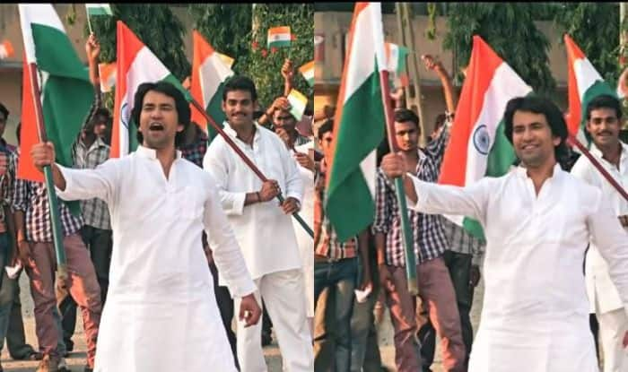 Bhojpuri Actor Dinesh Lal Yadav Aka Nirahua's Latest Song is Dedicated to Martyrs of Pulwama Terror Attack, Video Goes Viral