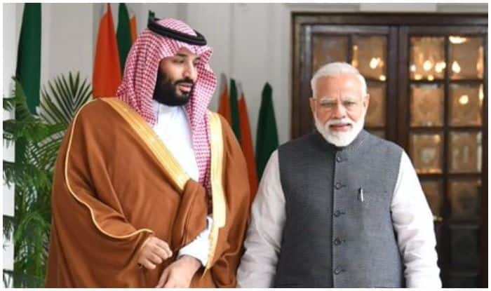 Saudi Arabia Joins India's Bid to Blacklist JeM Chief Masood Azhar; Crown Prince Vows to Extend Cooperation to Combat Terrorism