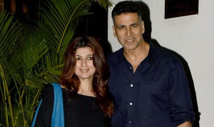 Akshay Kumar And Wife Twinkle Khanna Set Major Couple Goals as They Twin Their Outfits, See Picture