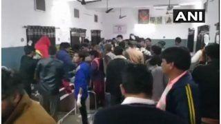 राजस्थान: अनियंत्रित ट्रक जुलूस में घुसा, 9 लोगों की मौत, 22 अन्य घायल