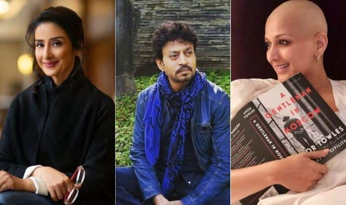 World Cancer Day 2019: Sonali Bendre, Irrfan Khan And Other Celebs Who Suffered From This Disease