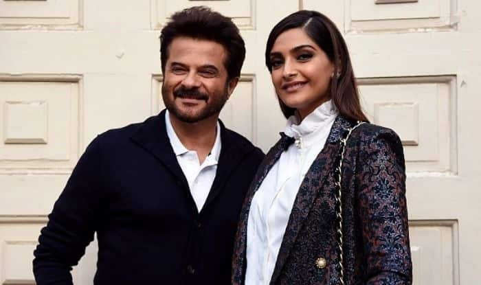 Anil Kapoor Praises His Daughter Sonam Kapoor, Says 'She is The Kind of Person Who Gives a Lot of Love And Affection'
