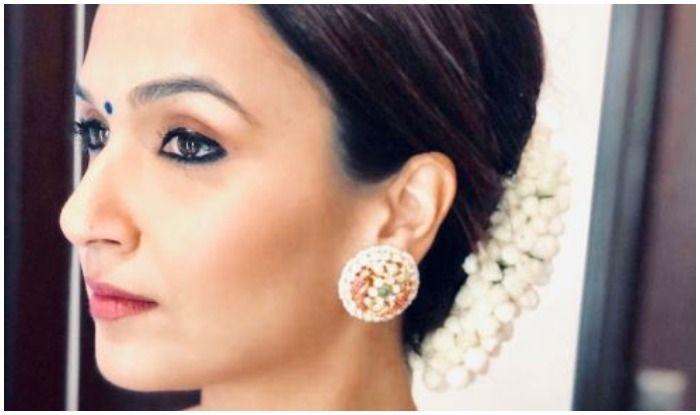 Soundarya Rajnikanth Makes For a Ravishing Bride as She Shares First Look, Set to Tie The Knot With Beau Vishagan Vanangamudi on February 11