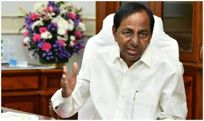 'Join Duty by November 5 or we Privatise 5,000 Routes,' KCR Warns TSRTC Employees
