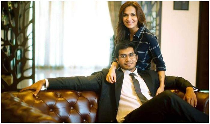Soundarya Rajinikanth-Vishagan Vanangamudi Look Like Match Made in Heaven in Pre-Wedding Photoshoot