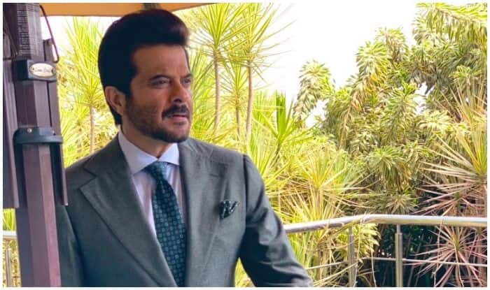 Anil Kapoor Inaugurates Ward at Tata Hospital, Says Felt Nice to See Smile on Faces of Children, Parents And Doctors