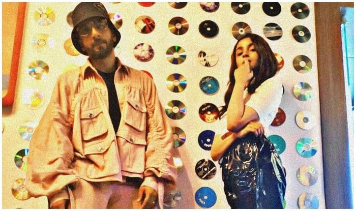 Ranveer Singh-Alia Bhatt Look Drop Dead Gorgeous at Gully Boy Promotions, Give Valentine's Day Tips