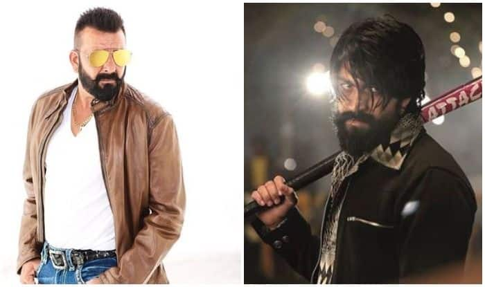 KGF Chapter 2: Yash Starrer Approaches Sanjay Dutt For Key Role in Upcoming Version