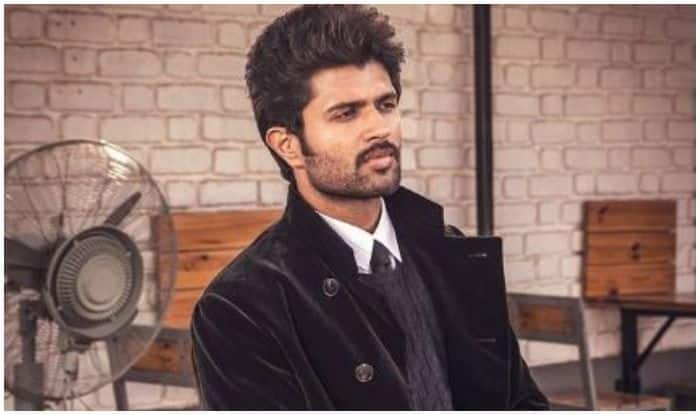 Vijay Deverakonda Beats Other Cinema Industry Peers to Feature as Only Indian Actor in Forbes' 30 Under 30