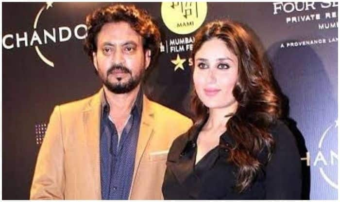 Kareena Kapoor Khan Approached For Hindi Medium 2, Movie Co-Stars Irrfan Khan in Sequel of 2017's Hit