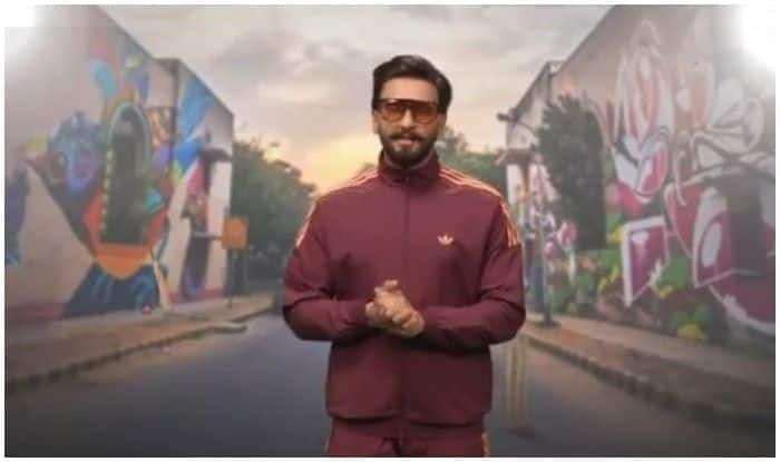 Ranveer Singh Raps And Reveals About His First Meeting With MS Dhoni Ahead of Gully Boy Release, Watch Video