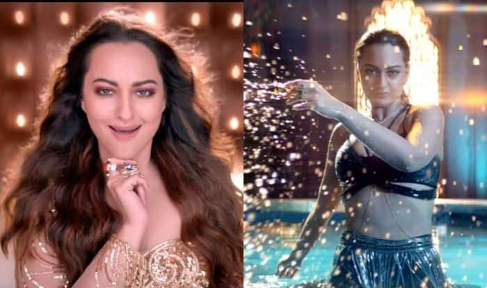 Total Dhamaal Song Mungda Out: Sonakshi Sinha Sets Temperature Soaring in The Recreated Version of Helen's Track